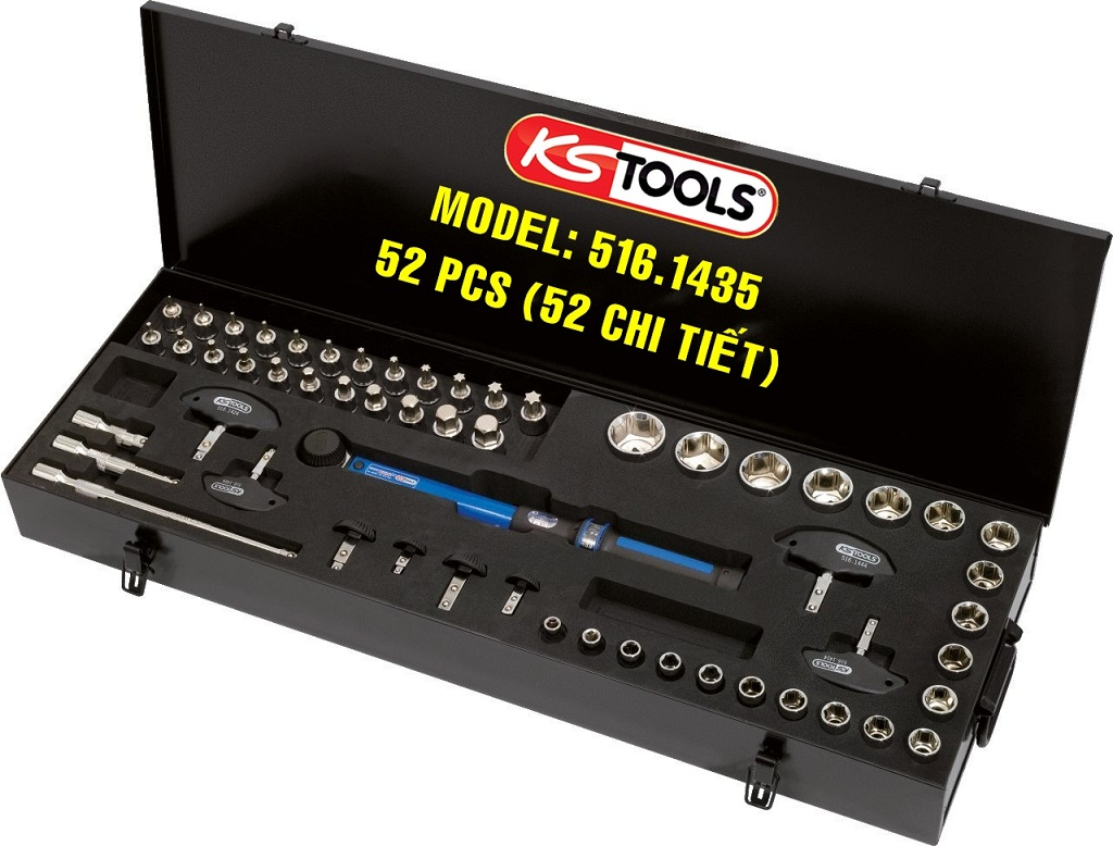Set KS Tools 516.1435